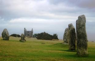 Cornwall 2007